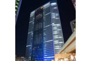 汐留電通本社ビル